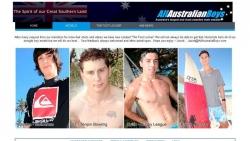 Preview #3 for 'All Australian Boys'