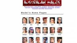 Preview #2 for 'Australian Males'