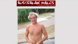 Preview #3 for 'Australian Males'