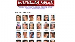 Preview #4 for 'Australian Males'