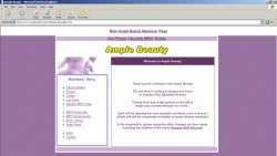 Preview #1 for 'Ample Beauty'