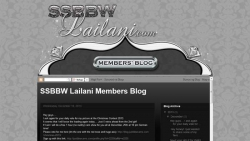 Ssbbw Lailani Review Follows The Hardcore And Bdsm