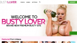 Preview #1 for 'Busty Lover'