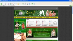 Preview #1 for 'Sex Euro Cup'