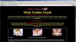 Preview #1 for 'Dixie Trailer Trash'