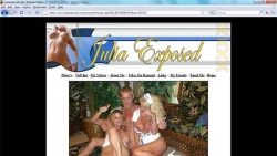Preview #3 for 'Julia Exposed'