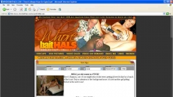 Preview #4 for 'Whore Bait Hals'