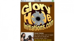 Preview #1 for 'Gloryhole Initiations Mobile'