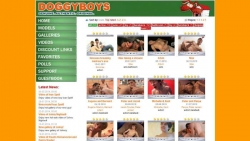 Preview #2 for 'Doggy Boys'