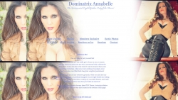 Preview #2 for 'Dominatrix Annabelle'