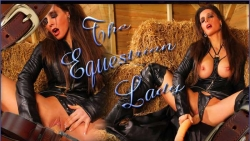 Preview #1 for 'The Equestrian Lady'