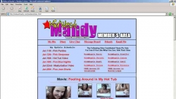 Preview #1 for 'Midwest Mandy'