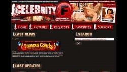 Preview #1 for 'Celebrity F'