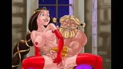 Preview #3 for 'Futa Toon'
