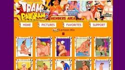 Preview #3 for 'Tram Pararam'