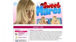 Preview #1 for 'Sweet Marci'