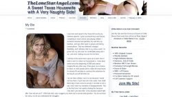 Preview #4 for 'The Lonestar Angel'