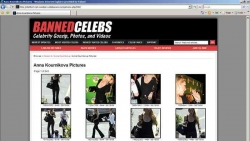 Preview #2 for 'Banned Celebs'