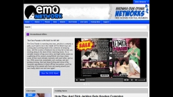 Preview #1 for 'Emo Network'