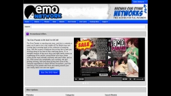 Preview #2 for 'Emo Network'