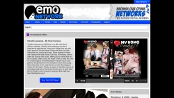 Preview #3 for 'Emo Network'