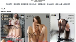 Preview #2 for 'Erotic Art Photography'