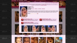 Preview #3 for 'Cum Covered Blondes'