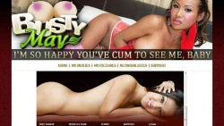 Preview #1 for 'Busty May'