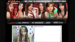 Preview #1 for 'Extreme Ladyboys'