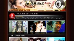 Preview #4 for 'Extreme Ladyboys'