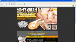 Preview #1 for 'Moms Cream Pie'