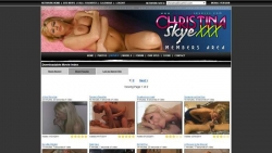 Preview #2 for 'Christina Skye XXX'