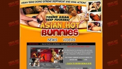Preview #1 for 'Asian Hot Bunnies'