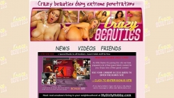 Preview #1 for 'Crazy Beauties'