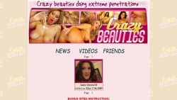 Preview #3 for 'Crazy Beauties'