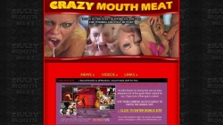 Preview #1 for 'Crazy Mouth Meat'