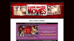 Preview #1 for 'Extreme Amateur Movies'