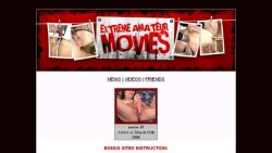 Preview #3 for 'Extreme Amateur Movies'