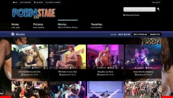 Preview #2 for 'Porn On Stage'