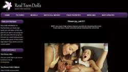 Preview #3 for 'Real Teen Dolls'