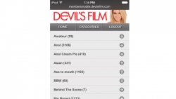 Preview #4 for 'Devils Film Mobile'