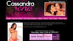 Preview #1 for 'Cassandra Cruz'