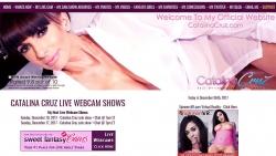 Preview #1 for 'Catalina Cruz'