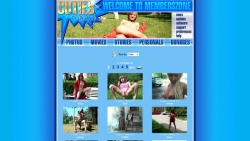 Preview #1 for 'Cuties Flashing'