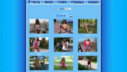 Preview #2 for 'Cuties Flashing'