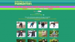 Preview #2 for 'Pee Hunters'