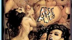 Preview #3 for 'Exclusive Porn Comics'
