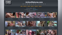 Preview #2 for 'Action Matures'