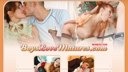 Preview #1 for 'Boys Love Matures'