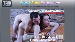 Preview #1 for 'Gays Fuck Guys'